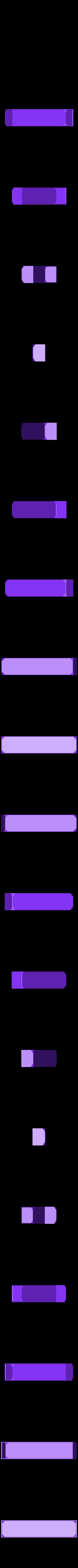 PANTONE BOX-BASE.stl Télécharger fichier STL gratuit PANTONE BOX • Objet imprimable en 3D, Ovocom