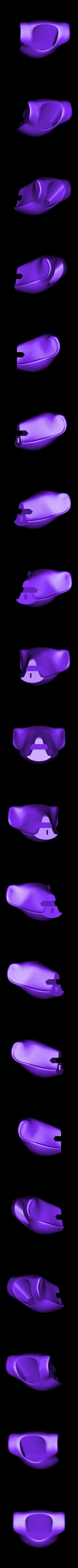 apron_top.stl Download free STL file Alice • 3D printable object, reddadsteve