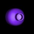 flask_bottom.stl Download free STL file Alice • 3D printable object, reddadsteve