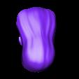 hair_back.stl Download free STL file Alice • 3D printable object, reddadsteve