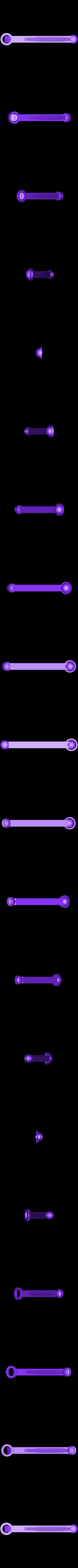 leg2.STL Télécharger fichier STL gratuit les images de l'écran déroulant (écran vert) • Objet pour imprimante 3D, Fayeya