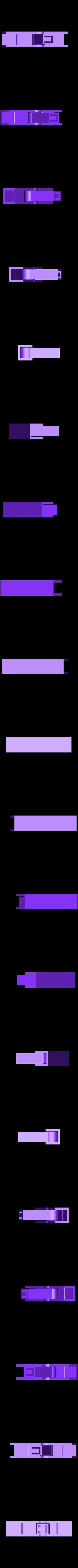 B_to_S_jointsV2.stl Télécharger fichier STL gratuit Aile Infastructure métallique • Design pour impression 3D, Fayeya