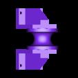 pully.stl Télécharger fichier STL gratuit Aile Infastructure métallique • Design pour impression 3D, Fayeya