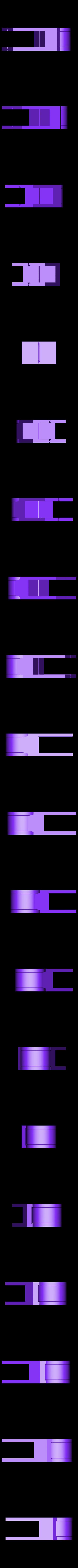 big_jointV3stl.stl Télécharger fichier STL gratuit Aile Infastructure métallique • Design pour impression 3D, Fayeya