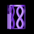 Beer_Holder_fixed.STL Download free STL file Beer Bottle Holster • 3D printer model, Witorgor