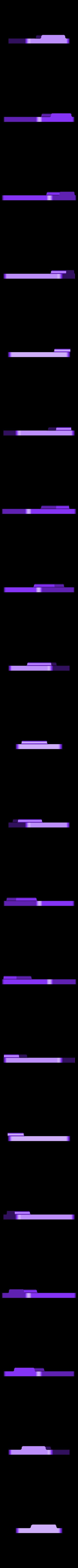 Lid - Part 1.stl Télécharger fichier STL gratuit Capteur de faux-rond du filament (roulement à billes) • Design pour impression 3D, KrisCubed