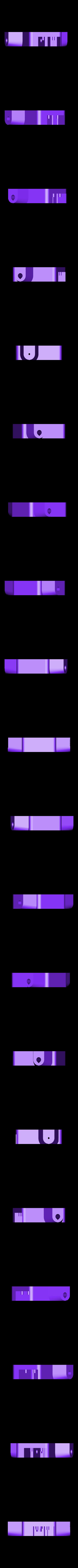 Part Studio 2 - Part 1.stl Télécharger fichier STL gratuit Capteur de faux-rond du filament (roulement à billes) • Design pour impression 3D, KrisCubed
