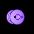 kingHead.stl Télécharger fichier STL gratuit Jeu d'échecs imprimable • Modèle à imprimer en 3D, Julien_DaCosta