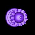 QueenHead.stl Télécharger fichier STL gratuit Jeu d'échecs imprimable • Modèle à imprimer en 3D, Julien_DaCosta