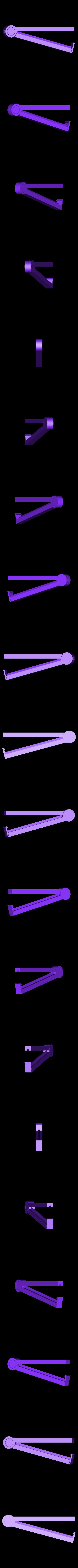 newclip.stl Download free STL file BAG CLIP - New 2019 Design • 3D printing design, atornago