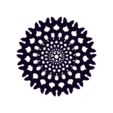 ClockGearPattern.stl Download free STL file ClockGearPattern • Design to 3D print, Digitang3D