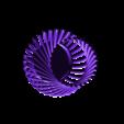 PatternVase.stl Download free STL file PatternVase • 3D printable template, Digitang3D