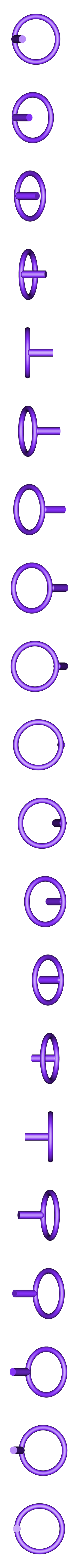 Ring.stl Download free STL file AngelBenchyTreeTopper • 3D printing model, Digitang3D