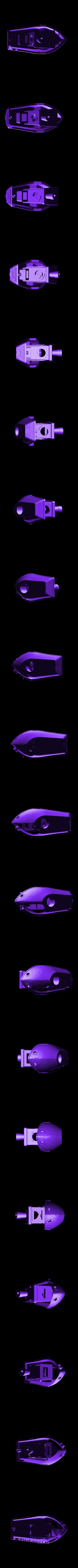 BenchyBody.stl Download free STL file AngelBenchyTreeTopper • 3D printing model, Digitang3D