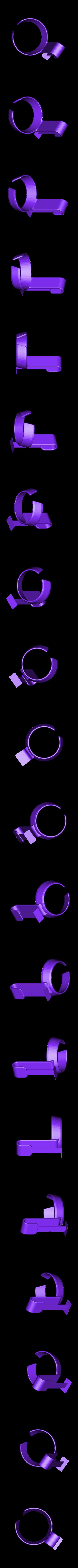 _hangholder.stl Download free STL file KEEPCOOL • Template to 3D print, Pwenyrr