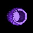 _plusgrande.STL Download free STL file KEEPCOOL • Template to 3D print, Pwenyrr