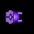 object15.stl Télécharger fichier STL gratuit Gorille Ares • Plan pour imprimante 3D, Pwenyrr