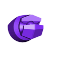 object16.stl Télécharger fichier STL gratuit Gorille Ares • Plan pour imprimante 3D, Pwenyrr