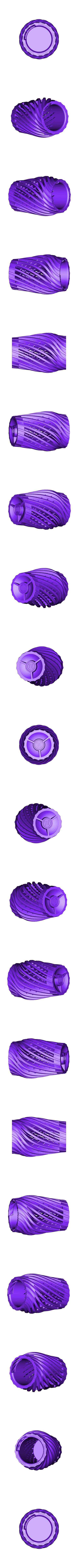 _grande_.STL Download free STL file KEEPCOOL • Template to 3D print, Pwenyrr