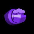 object17.stl Télécharger fichier STL gratuit Gorille Ares • Plan pour imprimante 3D, Pwenyrr