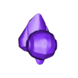 Duck_F_MW_.stl Télécharger fichier STL gratuit Numérisation 3D du papier DUCK • Objet pour imprimante 3D, Pwenyrr