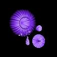 hallowheen_all_parts.stl Download free STL file #halloween #pumpkin #MakerEdChallenge • Model to 3D print, Pwenyrr