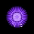 hallowheen_main_pumpkin.stl Download free STL file #halloween #pumpkin #MakerEdChallenge • Model to 3D print, Pwenyrr