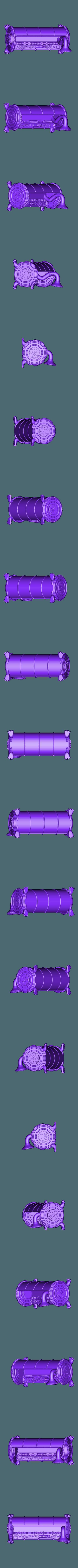Steampunk_Support_Mobil_Alphonse_Marcel.stl Download STL file Steampunk support mobil. • 3D print template, Alphonse_Marcel