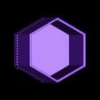 Trashbin desk.stl Télécharger fichier STL gratuit Design desk organizer • Modèle imprimable en 3D, Syboulette
