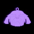 Mr.Dog 6 (THE MATRIX)15.STL Download free STL file KEYCHAIN Mr. Dog  • 3D printable model, Tum