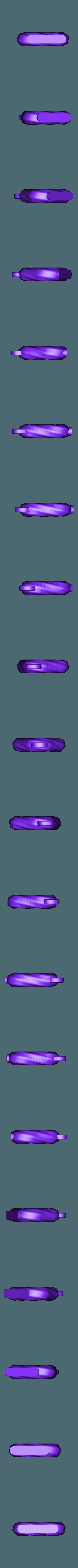 Trewi_keychain.STL Download free STL file trewi keychain • 3D printer template, Nedis