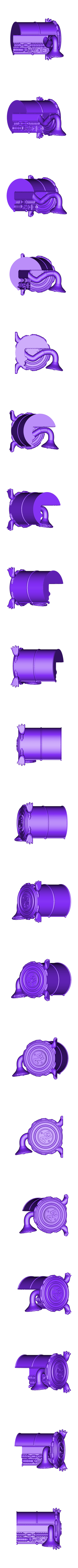 Steampunk_Support_Mobil_part02.stl Download STL file Steampunk support mobil. • 3D print template, Alphonse_Marcel