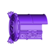 Steampunk_Support_Mobil_part01.stl Download STL file Steampunk support mobil. • 3D print template, Alphonse_Marcel