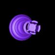 rook.stl Télécharger fichier 3MF gratuit Jeu d'échecs classique Modèle 3D imprimable • Modèle pour impression 3D, GuillermoMX