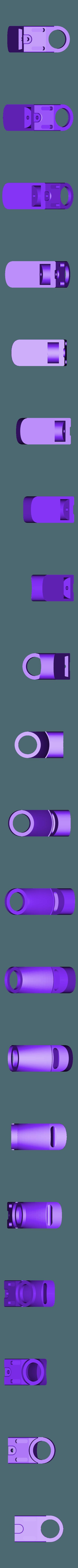 VSupport_Holder_no577.stl Download free STL file Vertical support for dremel • Object to 3D print, Jicede71
