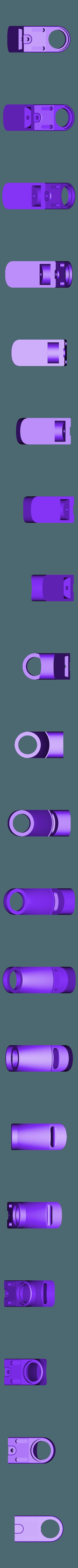 VSupport_Holder_577.stl Download free STL file Vertical support for dremel • Object to 3D print, Jicede71
