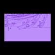 Panorama_07.stl Download free STL file Panorama, Large - Rick and Morty • Template to 3D print, JayOmega