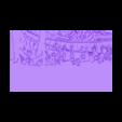 Panorama_08.stl Download free STL file Panorama, Large - Rick and Morty • Template to 3D print, JayOmega