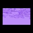Panorama_09.stl Download free STL file Panorama, Large - Rick and Morty • Template to 3D print, JayOmega