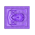 16.stl Télécharger fichier STL gratuit Jésus face aux religieux • Objet pour impression 3D, 3DPrinterFiles