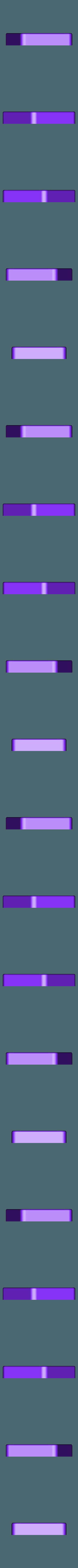 Pot support.stl Télécharger fichier STL gratuit Pot à crayon ou petite boite pour la Saint Valentin ! • Plan pour impression 3D, cedland