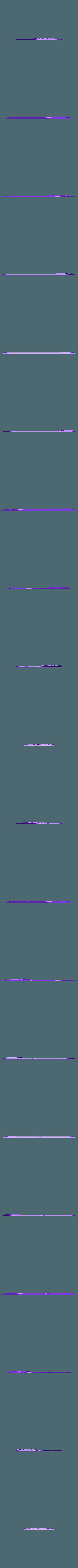 NBA v1.stl Download free STL file NBA logo • Template to 3D print, dimibroux