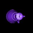04 silver.stl Download free STL file mercury atlas MA6 friendship 7 • 3D print object, theamphioxus