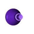 38 black.stl Download free STL file mercury atlas MA6 friendship 7 • 3D print object, theamphioxus