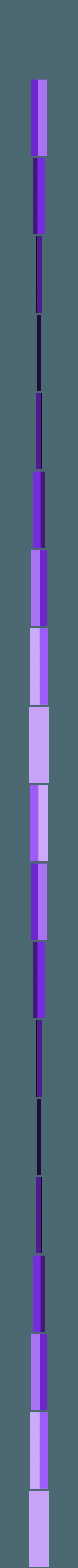 espada trunks 2.stl Download free STL file sword trunks • 3D print template, Marc3D