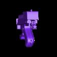 Pistola Elemental 2.2.stl Télécharger fichier STL gratuit Element Gun Gun Star-Lord • Design imprimable en 3D, 3Dimpact
