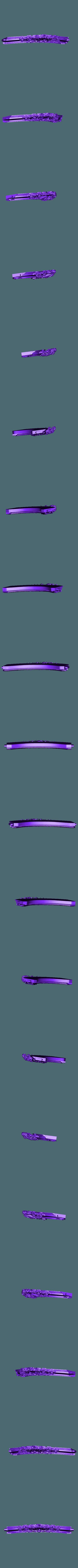 1.STL Télécharger fichier STL gratuit chaise renaissance • Plan pour imprimante 3D, 3DPrinterFiles