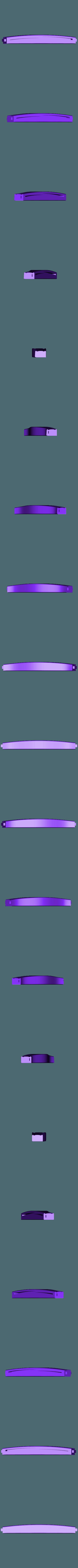 9.STL Télécharger fichier STL gratuit chaise renaissance • Plan pour imprimante 3D, 3DPrinterFiles