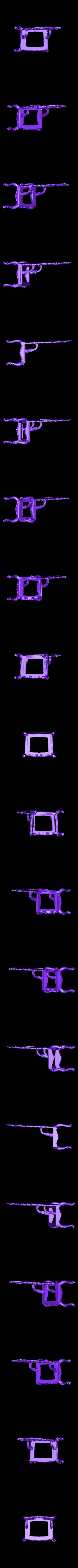 005.STL Télécharger fichier STL gratuit chaise renaissance • Plan pour imprimante 3D, 3DPrinterFiles