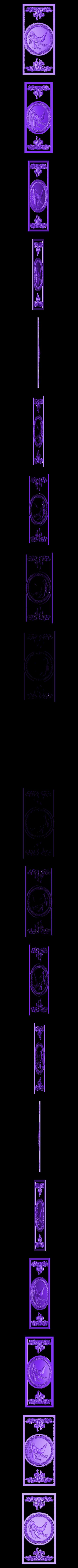 386.stl Télécharger fichier STL gratuit Support mural Tetra • Objet imprimable en 3D, 3DPrinterFiles